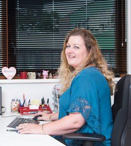 Lianne Sluis Kalimat Administratie