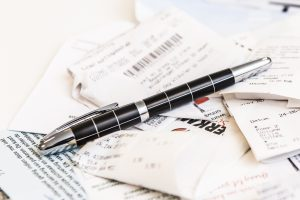 boekhouding zpper midden en klein bedrijf kalimat administratie kantoor
