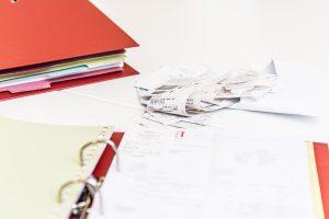 Particuliere boekhouding kalimat administratiekantoor